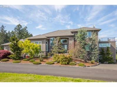 13725 SW 329TH Ter, Hillsboro, OR 97123 - MLS#: 18251124