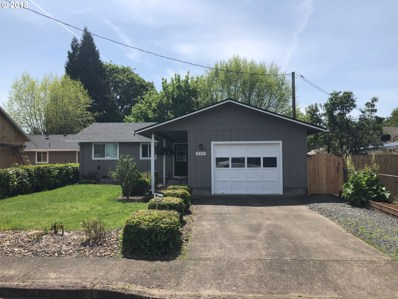 539 Scott Ave, Creswell, OR 97426 - MLS#: 18251190
