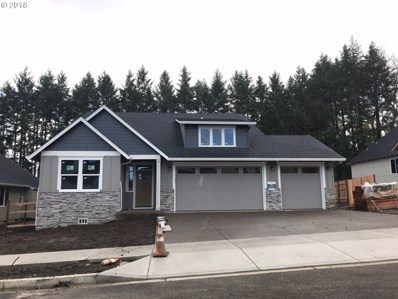 2968 Grayson St, McMinnville, OR 97128 - MLS#: 18251264