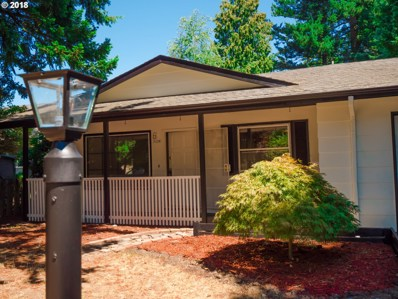 3228 SE 157TH Ave, Portland, OR 97236 - MLS#: 18251297