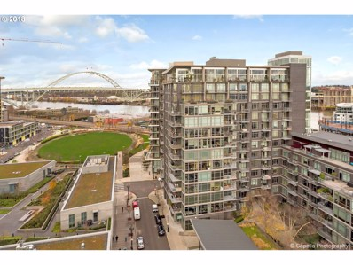 1255 NW 9TH Ave UNIT 306, Portland, OR 97209 - MLS#: 18251507