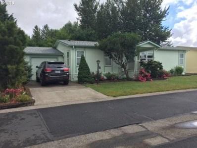 5101 NE 121ST Ave UNIT 159, Vancouver, WA 98682 - MLS#: 18252260