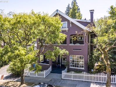 7006 SW Virginia Ave, Portland, OR 97219 - MLS#: 18252482