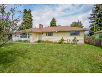 718 NW 86th St, Vancouver, WA 98665 - MLS#: 18252620