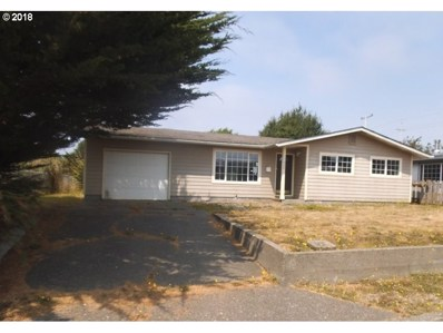 960 Garfield Ave, Coos Bay, OR 97420 - MLS#: 18252640