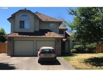 6860 SW Fernbrook Ct, Wilsonville, OR 97070 - MLS#: 18252658