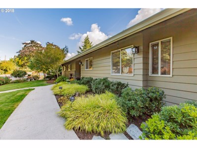 5830 SW 90TH Ave, Portland, OR 97225 - MLS#: 18252758