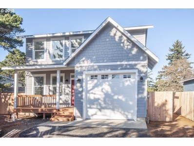 45 NW Sunset St, Depoe Bay, OR 97341 - MLS#: 18252765