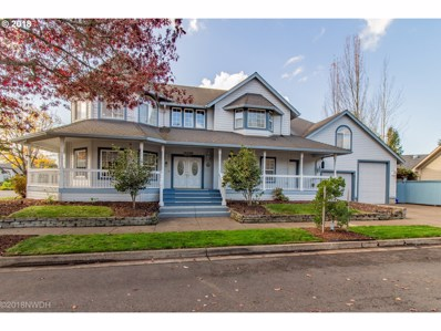 2810 Martinique Ave, Eugene, OR 97408 - MLS#: 18253015