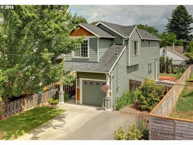 4769 N Drew St, Portland, OR 97203 - MLS#: 18253057
