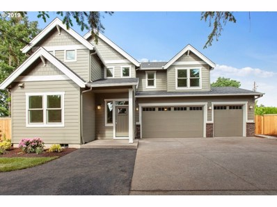 125 SW 8th St, Canby, OR 97013 - MLS#: 18253165