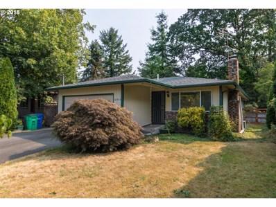 10934 SW 63RD Ave, Portland, OR 97219 - MLS#: 18253304