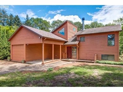 1170 SW Tall Oaks Dr, McMinnville, OR 97128 - MLS#: 18253331