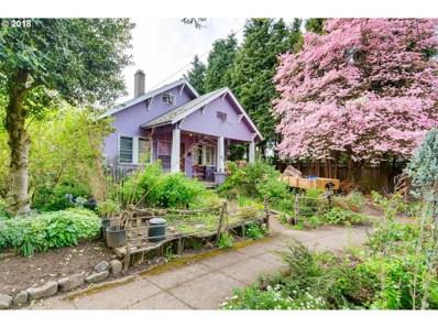 4919 SE 41ST Ave, Portland, OR 97202 - MLS#: 18253435