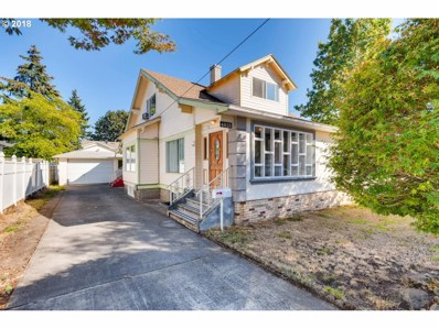 4818 SE 99TH Ave, Portland, OR 97266 - MLS#: 18253439