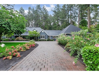 435 Iron Mountain Blvd, Lake Oswego, OR 97034 - MLS#: 18253518
