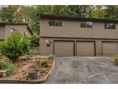 3863 SW Canby St, Portland, OR 97219 - MLS#: 18253579