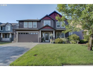 18000 NE 22ND Way, Vancouver, WA 98684 - MLS#: 18253802