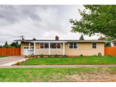 6414 NW Firwood Dr, Vancouver, WA 98665 - MLS#: 18253814