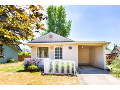 422 NE 11TH St, McMinnville, OR 97128 - MLS#: 18253839
