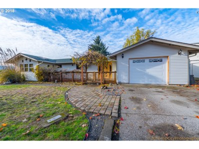 51871 6TH St, Scappoose, OR 97056 - MLS#: 18253856