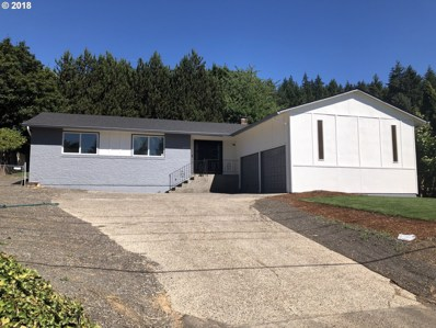 2620 SW Towle Ave, Gresham, OR 97080 - MLS#: 18253862