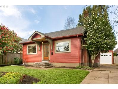 2615 N Emerson St, Portland, OR 97217 - MLS#: 18254006