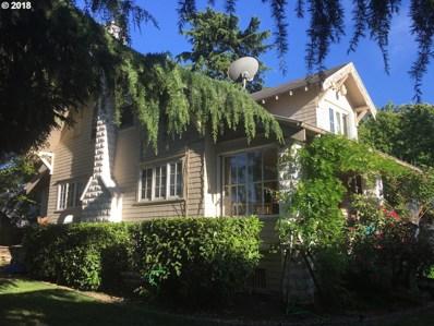 4812 NE Mallory Ave, Portland, OR 97211 - MLS#: 18254073
