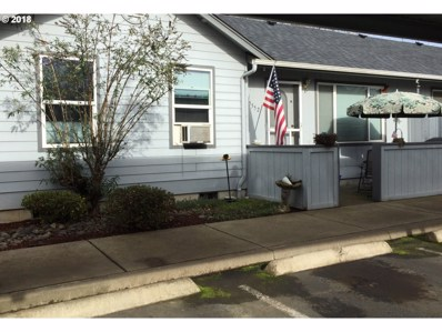 5552 E St, Springfield, OR 97478 - MLS#: 18254153