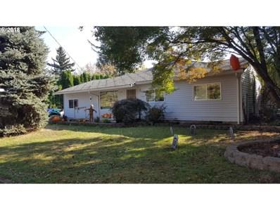18546 SE Mill St, Portland, OR 97233 - MLS#: 18254202