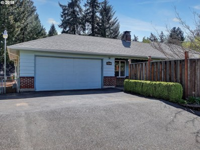 12540 SW 121ST Ave, Tigard, OR 97223 - MLS#: 18254465