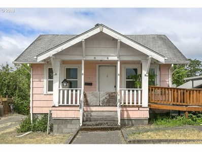 475 S 4TH St, St. Helens, OR 97051 - MLS#: 18254611