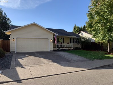 888 S 46TH St, Springfield, OR 97478 - MLS#: 18254943