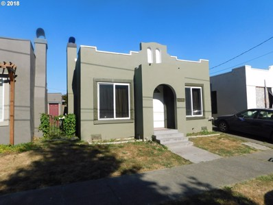 576 S 9TH, Coos Bay, OR 97420 - MLS#: 18254961