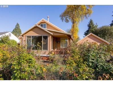 1397 Garfield St, Eugene, OR 97402 - MLS#: 18255013
