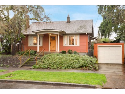 6214 SE 15TH Ave, Portland, OR 97202 - MLS#: 18255026