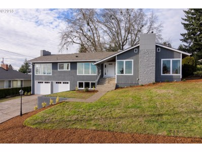 1235 NW Valley View Dr, Salem, OR 97304 - MLS#: 18255279