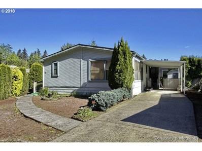 16000 SE Powell Blvd UNIT 20, Portland, OR 97236 - MLS#: 18255323