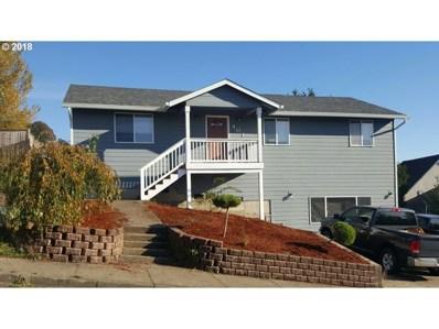 401 NE Box Ct, Sheridan, OR 97378 - MLS#: 18255329