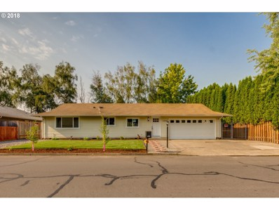 1125 NE 18TH St, Gresham, OR 97030 - MLS#: 18255363