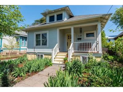 4212 NE 7TH Ave, Portland, OR 97211 - MLS#: 18255405