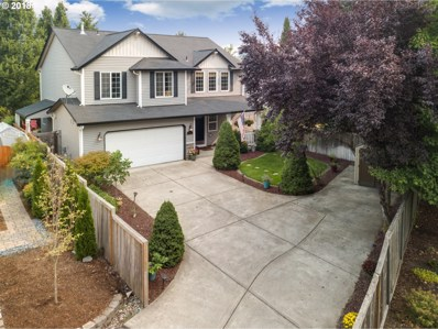 500 NW 148TH St, Vancouver, WA 98685 - MLS#: 18255520