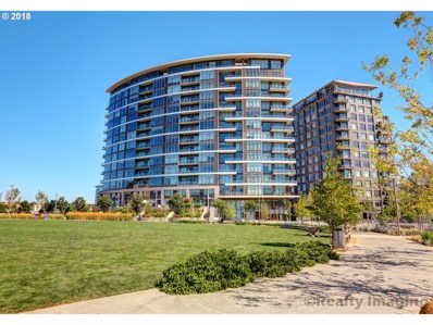 949 NW Overton St UNIT 908, Portland, OR 97209 - MLS#: 18255578