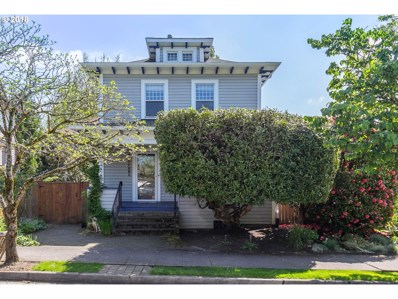 532 SE 38TH Ave, Portland, OR 97214 - MLS#: 18255626