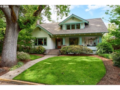 251 NW Park Dr, McMinnville, OR 97128 - MLS#: 18255695