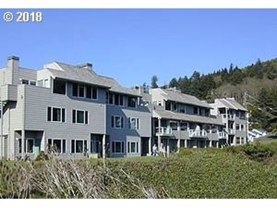 20 NW Sunset St, Depoe Bay, OR 97341 - MLS#: 18255776