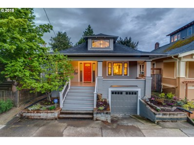 2308 SE 37TH Ave, Portland, OR 97214 - MLS#: 18255872