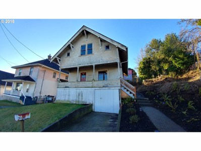 713 Irving Ave, Astoria, OR 97103 - MLS#: 18256118