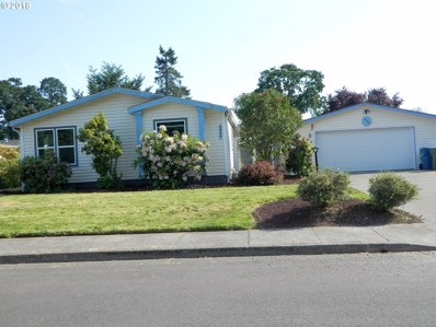 3344 Nekia, Woodburn, OR 97071 - MLS#: 18256127