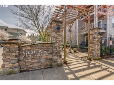 1258 NW Shattuck Way UNIT 310, Gresham, OR 97030 - MLS#: 18256316